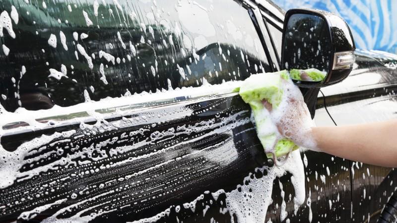 Vælg den rigtige bilvask